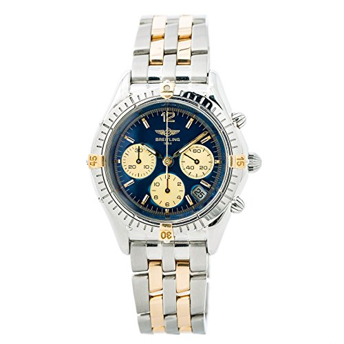 Breitling Cockpit - Breitling Cockpit Automatic-self-Wind Male Watch B30012 (Certified Pre-Owned)