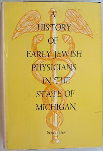 A history of early Jewish physicians in the state of