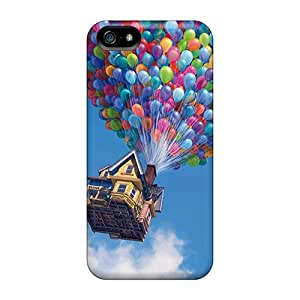 Slim New Design Hard Case For Iphone 5/5s Case Cover - SWXAHyT8543iQLtO