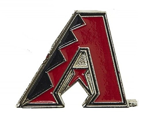 Arizona Diamondbacks Lapel Pin Team Logo Design MLB Baseball licensed product