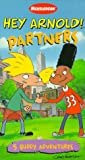 Hey Arnold: Partners [VHS]