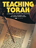 Teaching Torah : A Treasury of Insights and Activities