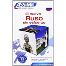 Assimil El Nuevo Ruso sin esfuerzo - learn Russian for Spanish speakers (Russian Edition) by Assimil Language Courses (2003-01-01)