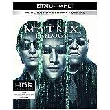 Matrix Trilogy, The