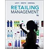 Retailing Management, 9th Edition