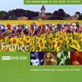 Rough Guide to the Music of France