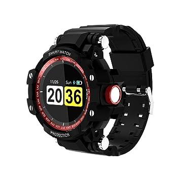 HCWF Smart Watch Impermeable 200 días En Espera Smartwatch ...