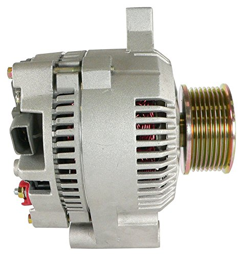 DB Electrical AFD0079 New Alternator For Ford Truck 3.0L 5.0L 5.8L 7.5L 93 94 95 1993 1994 1995 3G Series F1PU-10346-Da F3ht-10300-gb F5ht-10300-ca AL7527X 334-2005 334-2239 10463956 F0PU10300AA 7749