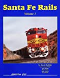 img - for Santa Fe Rails, Volume 1 book / textbook / text book