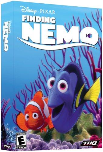 Free Finding Nemo - PC/Mac