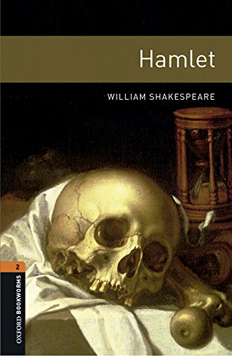 Oxford Bookworms Library: Oxford Bookworms 2. Hamlet MP3 Pack