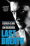 Last Breath (A Hitman Novel Book 2)