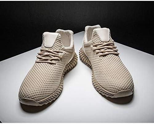 YZWD Zapatillas Spinning Hombre Zapatillas De Deporte Unisex Zapatos De Hombre De Malla Transpirable Superficie De Configuración Tendencia Personalidad Zapatos 7.5 7.5: Amazon.es: Zapatos y complementos