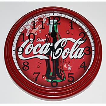 Strategy clock coca cola