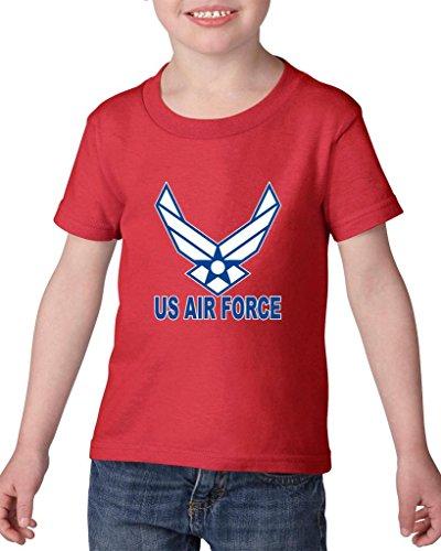 xekia-us-air-force-blue-american-toddler-kids-t-shirt-tee-5t-red