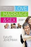 img - for What the Bible Says about Love Marriage & Sex: The Song of Solomon book / textbook / text book