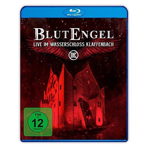 Blu-ray : Blutengel - Live Im Wasserschloss Klaffenbach (Blu-ray)