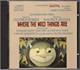 Where the Wild Things Are (A Fantasy Opera)