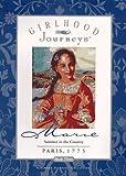 Marie, Girlhood Journeys, Inc., Staff and Jacqueline Dembar Greene, 068981562X