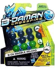 B-Daman Crossfire B-Da Marble Reload 86511 Action Figure