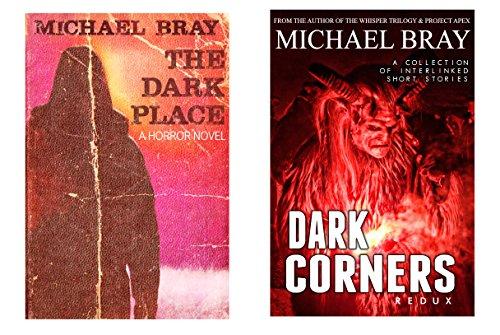 Horror twin pack 2: The Dark Place & Dark Corners