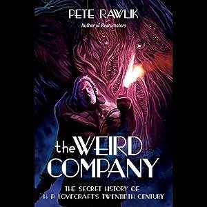 The Weird Company Audiobook