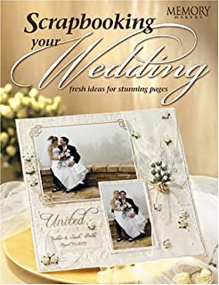 Fw Publications Memory Makers Books Scrapbooking Your Wedding