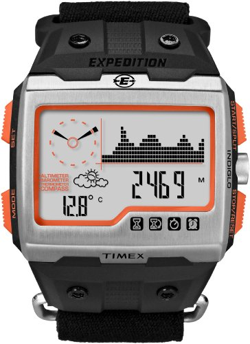 Timex Expedition WS4 Wide-Screen