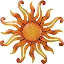 Regal Art and Gift F159 Sun Wall Decor