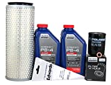 2007 Ranger 700 Efi 6X6 Genuine Polaris Extreme Duty Oil Change and Air Filter Kit