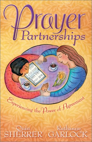 Prayer Partnerships: The Power of Agreement