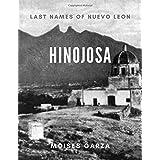 Hinojosa: Last Names of Nuevo Leon