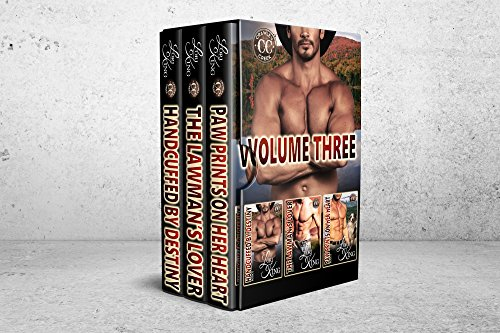 Download for free Crawley Creek Ranch Volume 3
