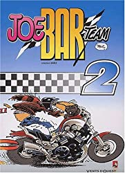 Joe Bar team, tome 2