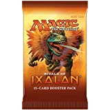 Magic The Gathering MTG-RIX-BD-EN Rivals of Ixalan Trading Card Booster Pack