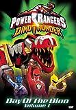 Power Rangers Dino Thunder, Vol. 1: Day of the Dino