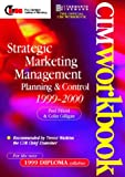 Strategic Marketing Management, Planning and Control, Fifield, Paul, 0750643595