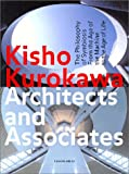 Kisho Kurokawa Architects and Associates, Michael O'Connor, 0966223071