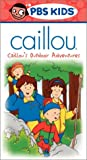 Caillous Outdoor Adventures [VHS]