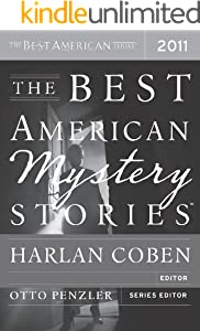 The Best American Mystery Stories 2011: The Best American Series (The Best American Series ®)