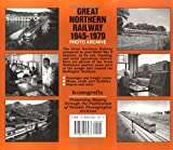Great Northern Railway, 1945-1970 (Photo Archives) (v. 1)