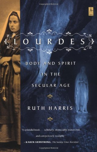 Download Lourdes: Body and Spirit in the Secular Age (Compass) pdf