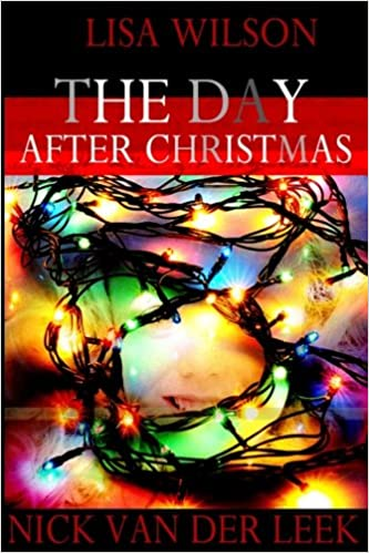 Day After Christmas.The Day After Christmas Jonbenet Ramsey Anno Xmas Volume
