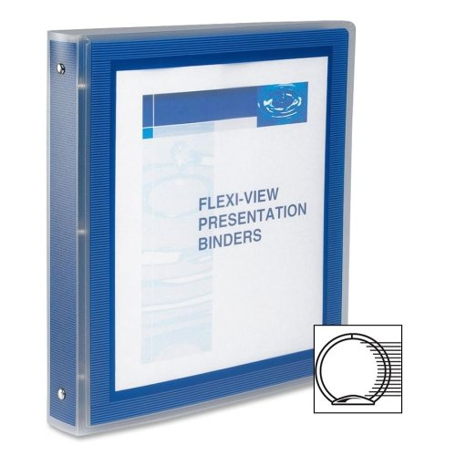 AVE17685 - Avery Flexi-View Presentation Binder