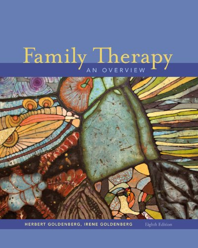 Family Therapy: An Overview Pdf