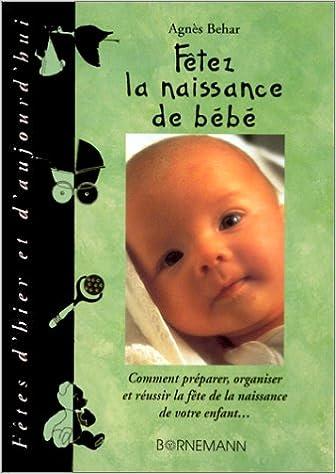 préparer la naissance de bébé