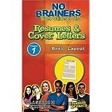 Standard Deviants School: No-Brainers Resumes 1