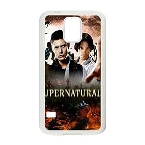 Samsung Galaxy S5 Phone Case Supernatural G7Y6678983 BY RANDLE FRICK by heywan