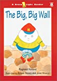 The Big, Big Wall, Reginald Howard, 0152165045