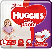Upto 55% off on Diapers & Wipes
